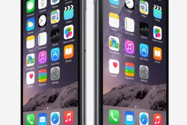 Iphone 6 gets a makeover