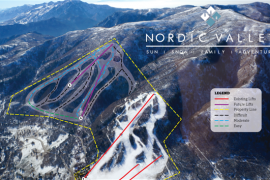 Nordic Valley about to see big changes