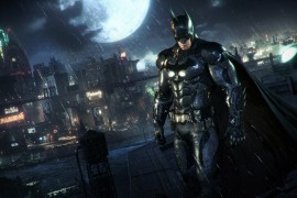 Lots to look forward to in 'Batman: Arkham Knight'