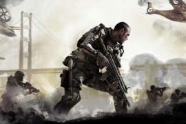 Rumors spread about next 'Call of Duty'