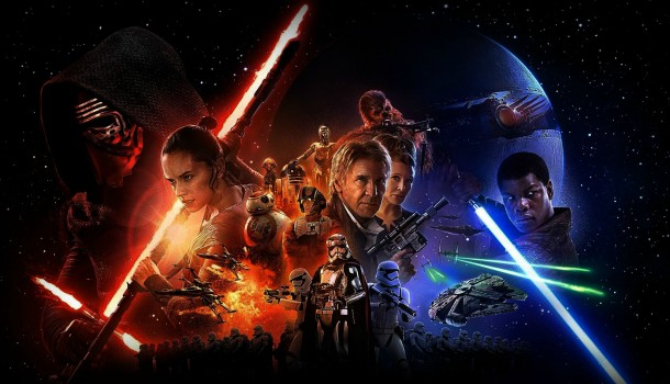 Controversial Fan Theories from Star Wars: The Force Awakens