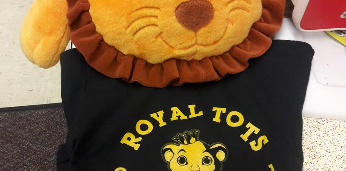 Royal Tots daycare