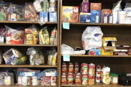 The Royal Food Pantry